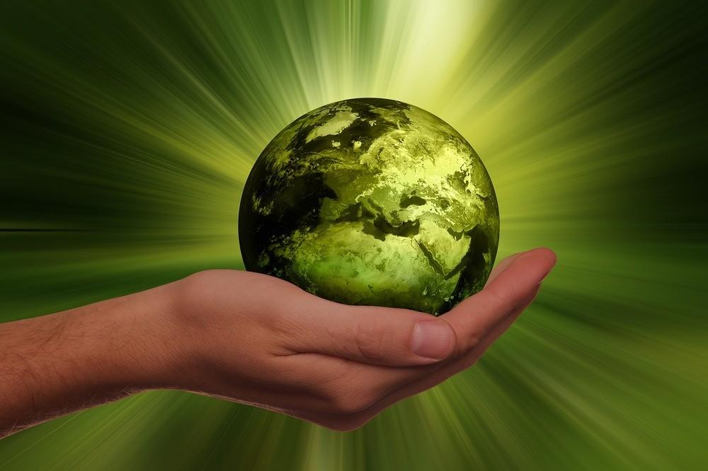 Green Living – hier wird Nachhaltigkeit groß geschrieben