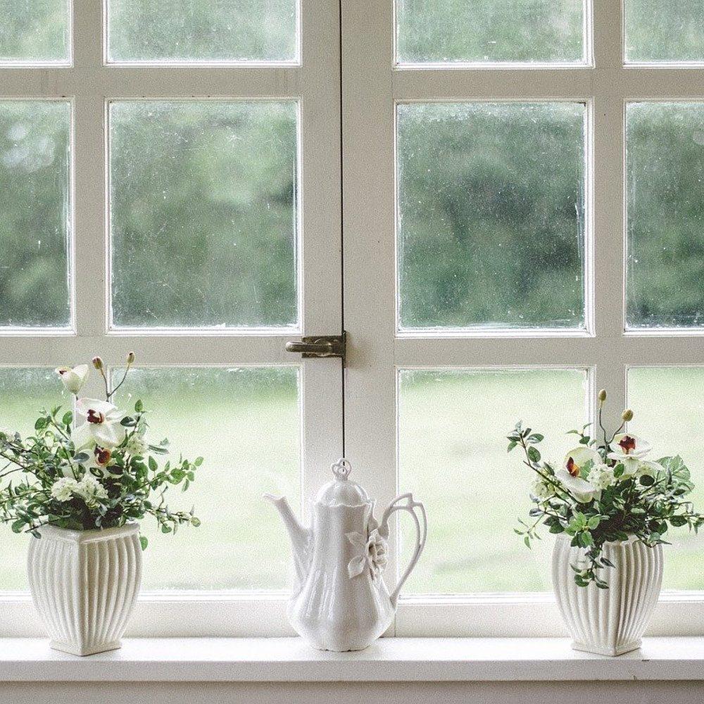 Die richtige Wahl der passenden Fenster